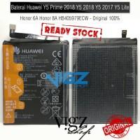 Baterai Huawei Honor 7S Honor 6C Y5 2017 Honor 6C Y5 Prime 2018 ORI