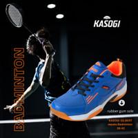 Kasogi Sepatu Badminton Pria Wanita Gilbert
