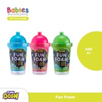 Zuru Oosh Fun Foam (Assorted Colour)