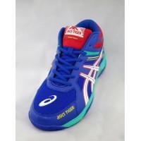 Ready Stock Sepatu Asics Tiger Voli Volly Volley Pro Ace Mid (Mizuno /