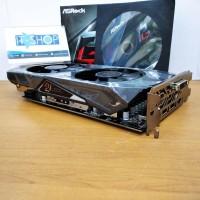 Asrock Phantom Gdr Rx570 4Gb