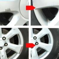 Cat Velg Spidol Koreksi Velg Ban Mobil Anti Gores Wheel Paint Velg