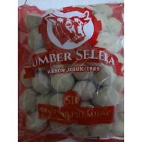 sumber selera baso sapi kebun jeruk SB 50 pcs