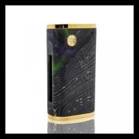 Promo Asmodus Pumper 21 Black Gold Bf Squonk Box Mod Vape Authentic
