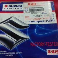 kampas rem belakang spin skywave skydrive asli ori Suzuki SGP