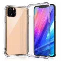 Iphone Xs Max Case Anti crack fuze Anti Pecah