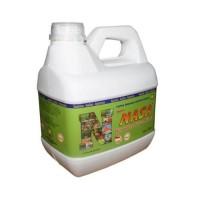 pupuk organik cair poc nsb nasa 3 ltr - pupuk organik multiguna