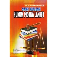 Sari Kuliah Hukum Pidana Lanjut - Barda Nawawi Arif #C01