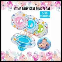 Stok Ready Bebemignon Intime Baby Swim Float Seat - Neckring Ring Ban