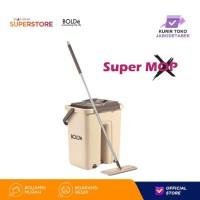 Bolde SUPER MOP X Beige