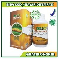 Qnc Jelly Gamat Asli 100 % Bergaransi Resmi Indonesia