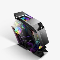 CASING PC GAMING GAMEKM ATX RGB EDITION PREMIUM QUALITY LIMITED