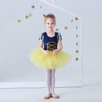 Baju Balet Anak Tutu Snow White Princess / Kostum Balet Princess Snoww