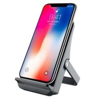 SMART STAND HOLDER WIRELESS CHARGING COOLING FAN UNIVERSAL