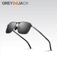 Grey Jack/kacamata Sunglasses polarized fashion pria terbaru 2462