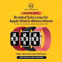 Apple Braided Solo Loop Strap Original for Apple Watch Series 6 5 4 3