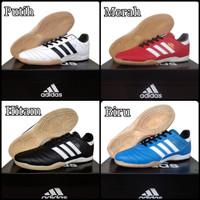 Sepatu Futsal Adidas Copa Mundial Classic - Hitam, 40