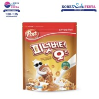 NON HALAL POST OREO CEREAL PEANUT BUTTER 400GR