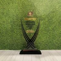 Piala Mobile Legends Trophy Plakat Medali Mobile Legends (Plus Box)