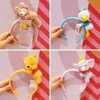 Ready Stock Bando Disney / Mickey Minnie Disneyland Promo