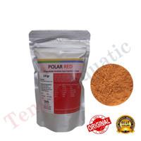 Polar Red / Artemia Shell Free 100gr