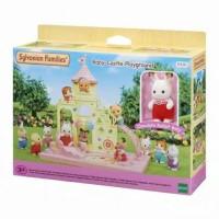 Sylvanian Familes Baby castle playground