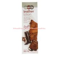 Cololite Leather Lotion Cairan Pembersih Bahan Kulit Netral 75ml