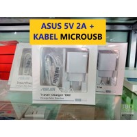 [Original Distributor] Charger Asus Zenfone 4 5 6 2 Go C 4S dll