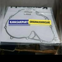 paking gasket perpak bak kopling KLX 230 KLX230 original kawasaki