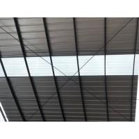 Atap Spandek Transparant Lebar 1000 - Spandek Transparan