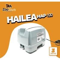 Hailea Air Pump HI-BLOW HAP-100 / Airator Kolam / Airator Aquarium