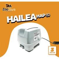 Hailea Air Pump HI-BLOW HAP-80 / Airator Kolam / Airator Aquarium