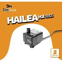 Hailea HX-8805 Pompa Air / Pompa Aquarium / Water Pump / Hidroponik