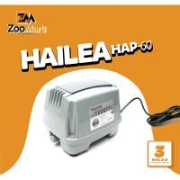 Hailea Air Pump HI-BLOW HAP-60 / Airator Kolam / Airator Aquarium
