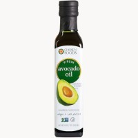 CHOSEN FOODS – EXTRA VIRGIN AVOCADO OIL, 250ML