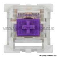 Outemu Purple SMD RGB Switch (Tactile - Plate Mount)
