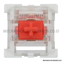 Outemu Red SMD RGB Switch (Linear - Plate Mount)
