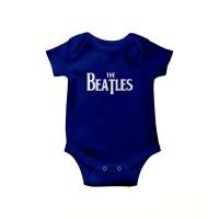 Jumper Bayi The Beatles - 6-12 bulan