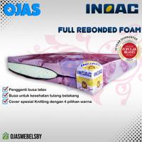 Kasur Busa Premium INOAC D40-60 Rebounded Tahan Selamanya - 0
