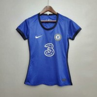 Jersey Baju Bola Chelsea Home Cewek Ladies Wanita Perempuan 2020 2021