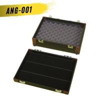 Sale ANG-001 Small pedalboard pedaltrain hardcase stombox efek gitar