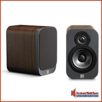 Q Acoustics 3020 Cinema audiocentre