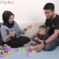 Playmat Bayi Model Bumper Box 150X100 Series 1