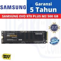 SAMSUNG SSD 970 EVO PLUS 500GB M.2 NVME 970 EVO PLUS 500 GB M2 NVME