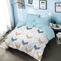 Bedcover 180 x 200 - King
