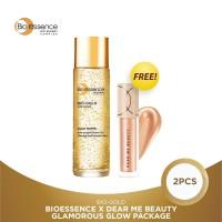 Bioessence x Dear Me Beauty Glamorous Glow Package