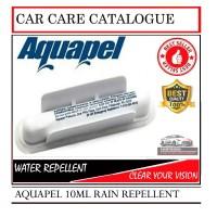 aquapel water rain repellent mobil