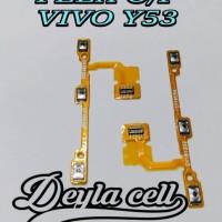 Flexibel Flexible On Off Volume Vivo Y53