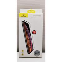 TEMPERED GLASS 6D Iphone 11 XS Pro Iphone XR XS Max FULL GLUE ORIGINAL