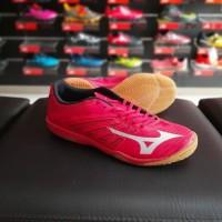 ORIGINAL BNIB Mizuno Basara 103 sala red sepatu futsal asli ori